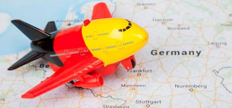 Документы на иммиграцию в Германию