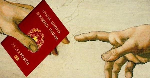 документы на иммиграцию в Италию