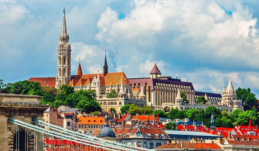 документы на иммиграцию в Венгрию